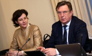 TV3: Правительство не направит сэкономленные 48 млн евро на погашение долга