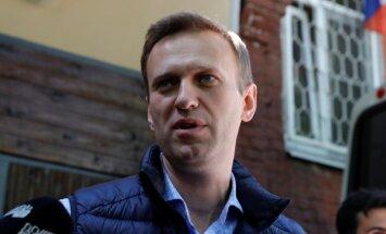 Navaļnijs aicina protestēt pret Kremļa plānoto pensionēšanās vecuma palielināšanu