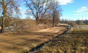 Grants ceļi kļūs tikai sliktāki, brīdina 'Latvijas valsts ceļi'