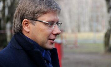 9. maijs nav Krievijas, bet gan Latvijas svētki, paziņo Ušakovs (plkst. 21.53)