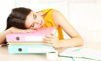 Pavasara nogurums vai sezonāla depresija? Atbild eksperti