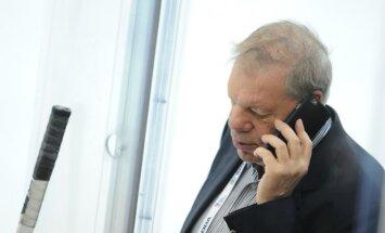 """Липман: рижское """"Динамо"""" плохо играет — задумка по этому проекту не осуществилась"""
