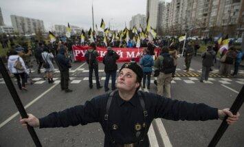 Nepieredzēti daudz krievu lūdz patvērumu ASV