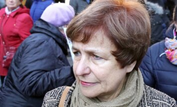 """Полиция безопасности возбудила уголовное дело из-за """"Вселатвийского родительского собрания"""""""