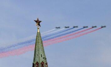 Maskava paziņo par Lietuvas spiega aizturēšanu