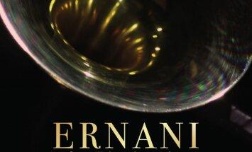 Verdi operas 'Ernani' koncertuzvedums pulcēs spožus ārzemju un pašmāju māksliniekus