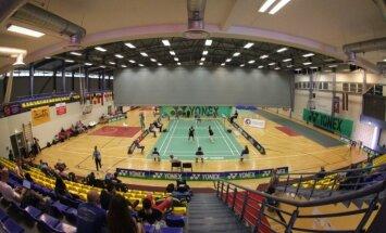 Latvijas klubu čempionātā badmintonā testēs jauno 11 punktu skaitīšanas sistēmu