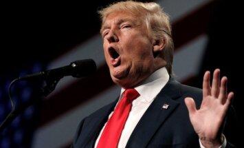 Сенаторы призвали Трампа занять жесткую позицию в отношении России