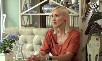 Kristīne Virsnīte: mēs neesam perfekti, tāpēc nevajag sevi mocīt ar tieksmi uz ideālo