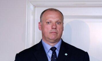 Aizsardzības budžets jāpalielina nekavējoties, uzsver Bergmanis