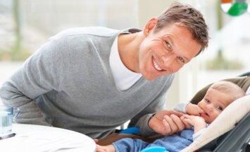 Psiholoģe un vecmāte aicina uz bezmaksas lekcijām par pāra attiecībām, ģimenē ienākot mazulim