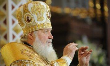 Патриарх Кирилл утвердил нового латвийского епископа