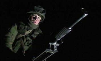 Desmitiem krievu karavīru dezertē bailēs no nosūtīšanas uz Ukrainu