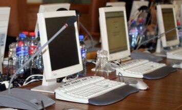 'De facto': e-vēlēšanu lielākie riski saistīti ar iespējamiem rezultātu viltojumiem