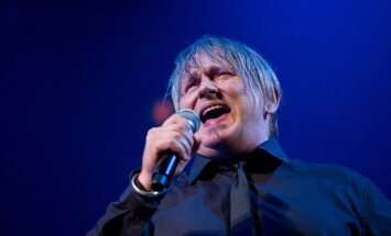 Alex svin 55 gadu jubileju un aicina uz koncertiem