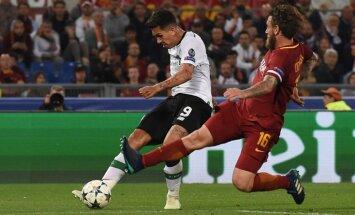 'Liverpool' pēc 11 gadu pārtraukuma iekļūst UEFA Čempionu līgas finālā