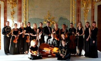 Baroka orķestris 'Collegium Musicum Riga' uzstāsies prestižajā Tulūzas Baha festivālā