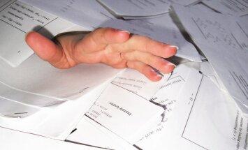 20 gadu laikā nepabeigtais maksātnespējas process spilgti demonstrē pastāvošo haosu, uzsver administratori