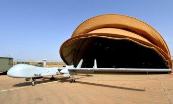 ASV armija būvē pirmo tikai traniem paredzēto lidostu