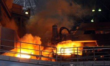 Vēlmi glābt 'Metalurgu' apliecina arī Lipmana atrastais investors -'Rosenergomaš'