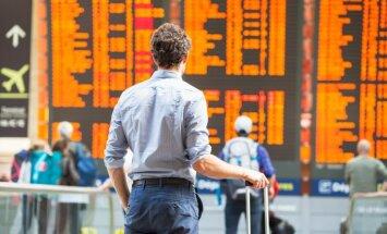 Aviokompānijas IAG, 'Ryanair', 'easyJet' un 'Wizz Air' sūdzas EK par Franciju