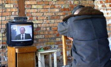 Pusmiljonu vērtie TV torņi Latgalē televīziju nodrošinās tikai dažiem simtiem skatītāju