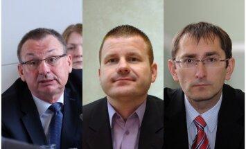 Lidostas 'Rīga' padomē iecelti menedžeri ar pamatīgu vēsturi