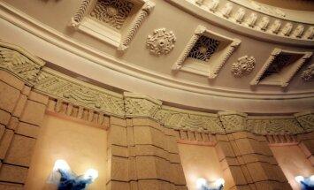 Starp LZA un koncertzāli 'Rīga' notiek vairākas tiesvedības