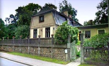 Ojāra Vācieša muzejs - traktieris un miera osta