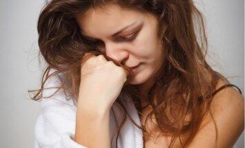 10 smalkas iezīmes psihisko traucējumu noteikšanai