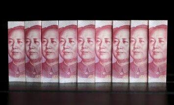 Крупнейшая в мире финансовая пирамида оставила без сбережений 200 миллионов человек