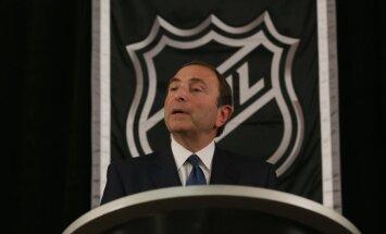 Игроки НХЛ не будут участвовать в Олимпиаде-2018