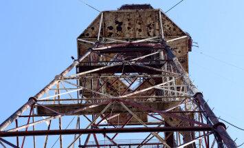 TV torni Āgenskalnā neatzīst par sabiedrības drošībai bīstamu