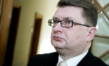 Ārvalstu specdienesti jau interesējas par nākamajām pašvaldību un EP vēlēšanām, atklāj Maizītis