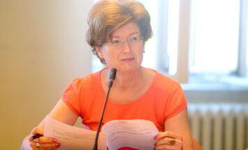 'Rīdzenes sarunas': Sudraba atteiksies no atalgojuma par parlamentārās izmeklēšanas vadīšanu