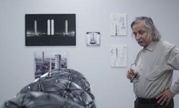 Rīgas mākslas telpā atklās kinētiskajai mākslai veltītu izstādi
