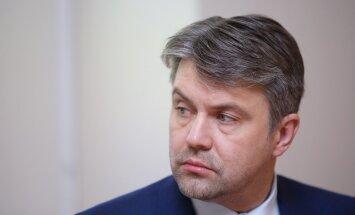 'Saskaņa' neatbalstīs Jansonu tiesībsarga amatā, ziņo LTV