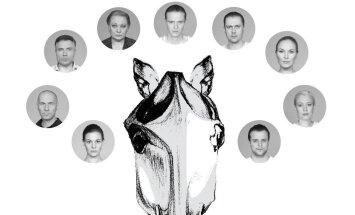 Dailes teātrī top Pītera Šefera drāma 'Equus'
