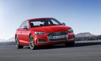 Labums no dīzeļgeitas: 'Audi' turpmāk varētu būt ar aizmugurējo piedziņu