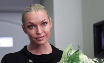 "ФОТО, ВИДЕО: Волочкова ищет мужа в передаче ""Давай поженимся"""
