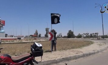Плененный боевик ИГ заявил о подготовке террористов для атак в Европе