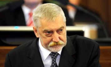 Депутаты ЦС побывали в Киеве на антифашистском слете