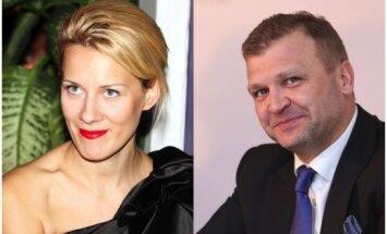 СМИ: Бывшая жена банкира Филя закрутила роман с футболистом Горкшсом