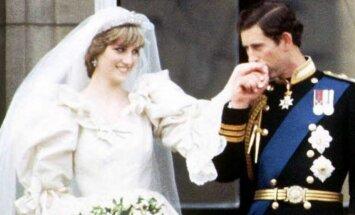 Sievietes vēsturē: karaļnama baltais zvirbulis – princese Diāna. No sapņa līdz traģēdijai
