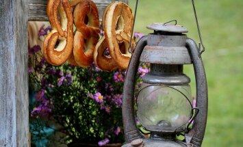 Латвийский этнографический музей приглашает на Праздник урожая