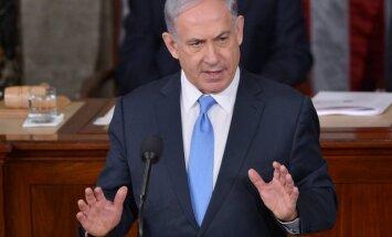 Израиль сокращает финансирование ООН