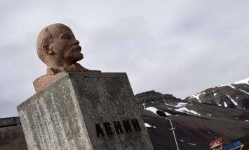 Krievija būvē jaunu pretgaisa aizsardzības bāzi Arktikā
