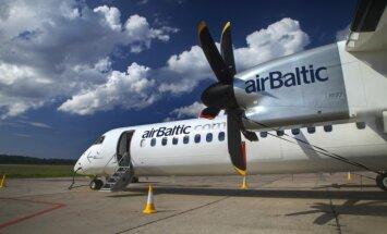 'airBaltic' atklās jaunu maršrutu no Rīgas uz Palmu de Maljorku