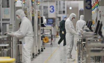 Japānas mikroshēmu ražotājs 'Renesas' pārņem ASV kompāniju 'Intersil'