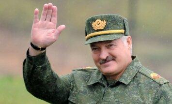 """Лукашенко обвинил Россию в попытках """"приватизировать Победу"""""""